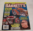 Barnett's Motorcycle Showcase Magazine-Mar./Apr. 2004-Steve Stone's Hardtail-