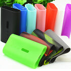 Silicone Case Skin Fr eLeaf iStick TC 100W Sleeve Temperature Control Box Mod US
