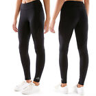 New Womens Workout Legging Yoga Gym MESH Running Fitness Sports Training Pants