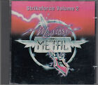 Masters Of Metal Strikeforce Volume 2 CD FASTPOST