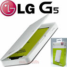 Used, LG G5 Original Battery Charging Kit BCK-5100 (Hybrid Charger+Battery) w/Box NEW! for sale  Korea