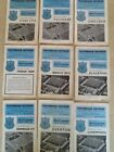 TOTTENHAM HOTSPUR HOME PROGRAMMES 1964-65 ~ YOU CHOOSE OPPONENTS FREE POSTAGE