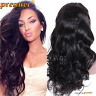 Body Wave Lace Front Wigs-Glueless Brazilian Remy Human Hair Natural Hair line