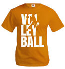 buXsbaum®  T-Shirt Volleyball Type