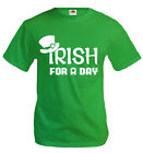 buXsbaum®  T-Shirt Irish for a Day