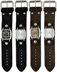 Nemesis Classic Vintage Ladies Watch with Faded Junior Leather Cuff Band Girls