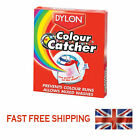 DYLON COLOUR CATCHER 12 Sheets - Prevents Runs & Allows Mixed Washes 1660