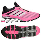 Adidas Springblade Ignite AdiWear M19797 Pink/Silver/Black Women's Running Shoes