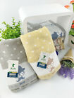 2 Color Drying Bath Washcloth Travel Face Hand Towel 100% Cotton 33x74cm #7529
