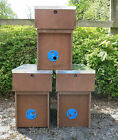 Nucleus Beehive 6 Frame Ply Nuc Hive for...