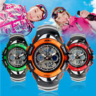 Skmei Watch Kids Children LED Spotrs Digital Quartz Boy Girls Diving Wrist Watch