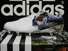 NEW ADIDAS Adizero 5-Star 5.0 Uncaged Men's Football Cleats - Bulldog; B49351