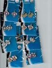 Official Authorized MLB Merchandise Team Earrings.  Show your team pride! on Ebay