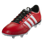 adidas Men's Gloro 16.1 FG Vivid Red/White/Black AF4859