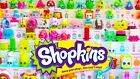 Shopkins Loose Single Figure Season 5 Choose Common New