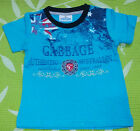 1pk CABBAGE Short sleeve Baby Boy Cotton Outfits Kids Clothes t-shirt FOR 8M-6Y
