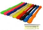 Ferris Colourful Descant Soprano Recorder Outfit With Chart Cleaning Rod & Pouch