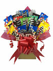 M&Ms American Chocolate Bouquet Tree Explosion Gift Hamper Selection Box Gift
