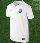 England Home Shirt  - Official Nike Football Shirt - Boys - All Sizes