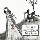Mary Ann Meets the Gravediggers and Other Short Stories by Regina Spektor w/ DVD