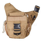 New Outdoor Tactical Military Camping Hiking Shoulder Strap Bag Chest Backpack