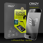 3D Full Cover 9H Tempered Glass Screen Protector Film for iPhone 6 Plus 6s Plus