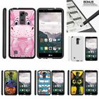 For LG Stylus 2| Stylo 2| Slim Fit Hard 2 Piece Case Cartoons