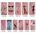 For Many Phone Transparent Soft TPU Gel Sillicone Protective Clear Case Cover