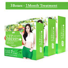 CTP Fiberry Body Detox Weight Loss Natural Cleanse Diet Slim Skinny Supplements