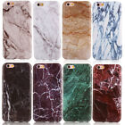 Phone Case For iPhone 6 6S 7 Plus 5s Marble Attractive Ultrathin Hard Protector