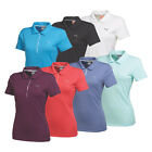 New Lexi Thompson Women's PUMA Tech Polo Golf Shirt - Pick Size & Color