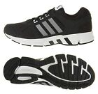 Adidas Men Equipment 10 M Running Sneakers Training Sports GYM Black AQ7888