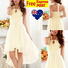 Girls Dress Wedding Formal Graduation Party Girl Dress Size 10 to 16