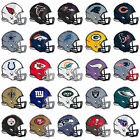 NEW NFL Collectors HELMET EMBLEM for all 32 TEAMS FREE SHIPPING! $9.5 USD on eBay