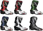 RST TRACTECH EVO 2 CE APPROVED MOTORCYCLE BOOTS BEST PRICE WITH FREE DELIVERY