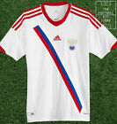 Russia Away Shirt - Official Adidas Football Shirt - Mens - All Sizes