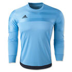 adidas Youth Entry 15 Goalkeeper Jersey Bright Cyan S29445Y