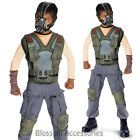 CK222 Deluxe Bane The Dark Knight Batman Child Boys Book Week Costume Outfit