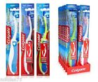 Colgate Portable Soft Travel Toothbrush Compact Size