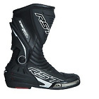 RST TRACTECH EVO 2 CE APPROVED MOTORCYCLE BOOTS BLACK