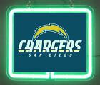 San Diego Chargers New Neon Light Sign @5