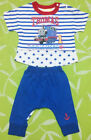 NEW set PENINSULA baby Short sleeve Baby Boys Cotton Outfits Kids Set Clothes