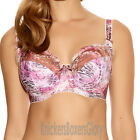 Fantasie Lingerie Natalie Underwired Side Suppport Bra Samba 9132 Select Size