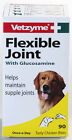 Vetzyme Flexible Joint Tablets for Dogs with Glucosamine Fish Oil B Vitamins