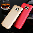 Hybrid Rugged TPU+Hard Back Case Cover for Samsung Galaxy S6 S7 Edge S8 Plus