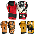 Real Leather Boxing Gloves MMA Muay fight boxing punch training gloves 1051-1053