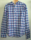 Mens AEROPOSTALE Small Plaid Woven Lightweight Shirt NWT #9676