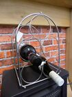 Chrome Multi Bottle Wine Rack Choice of 2 Designs Chic Modern Practical