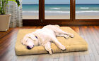 Furhaven Pet Cooling Gel Top Memory Foam Pet Bed Dog Bed
