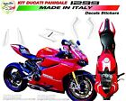 stickers kit for Ducati 1299 panigale personalized design